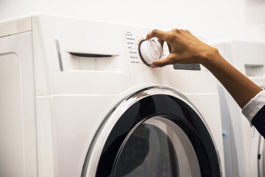 Så väljer du rätt tvättmaskin
