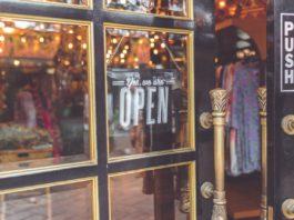 Med nya skyltar får du nya kunder för familjebutik